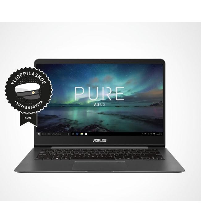 "Asus ZenBook UX430UAR-PURE12 14"" kannettava tietokone"