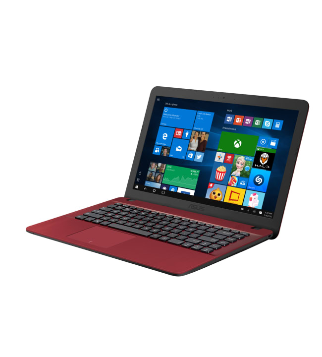 """Asus VivoBook X541NA-D549T 15.6"""" kannettava tietokone"""
