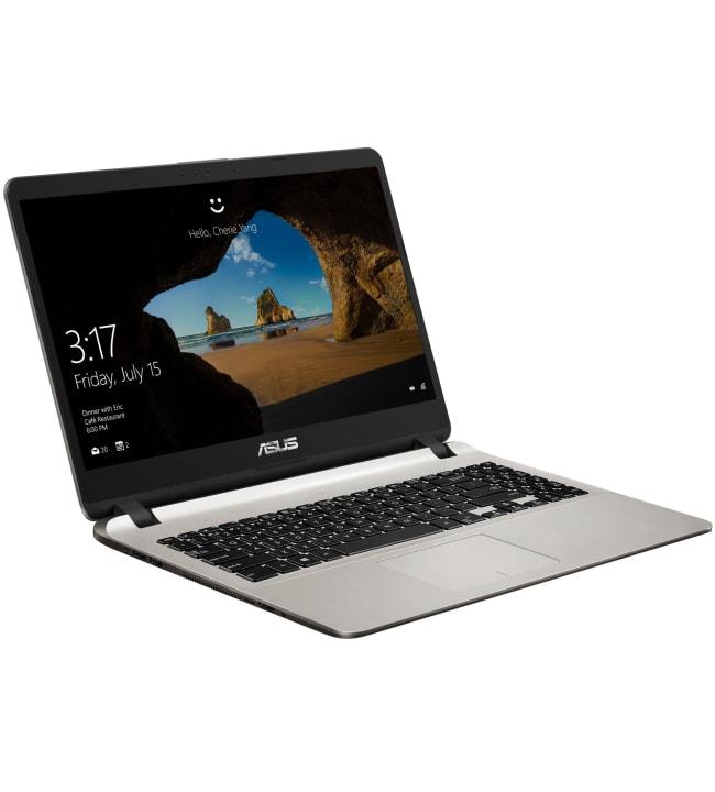 """Asus X507UA-EJ353T 15.6"""" kannettava tietokone"""