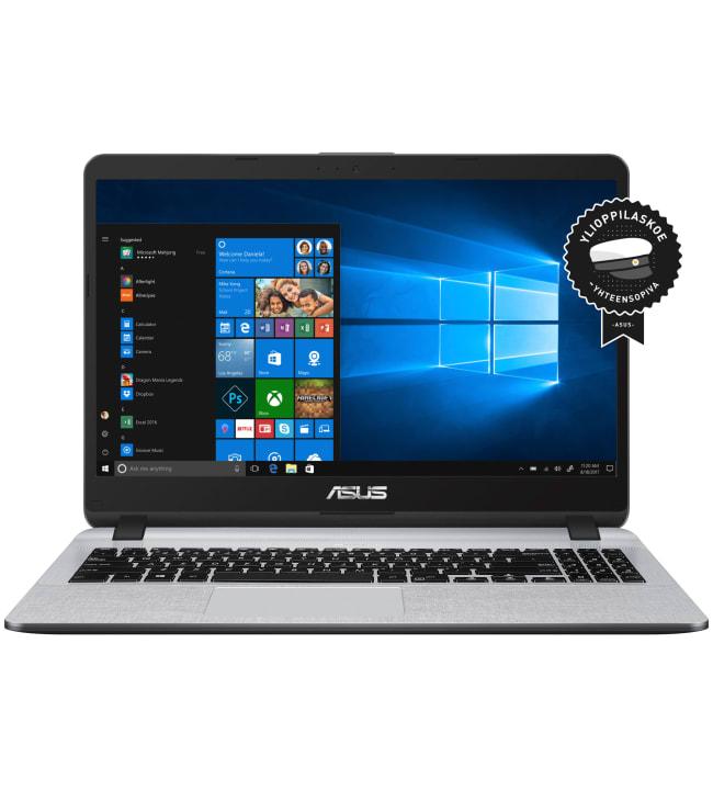 """Asus X507MA-EJ264T 15.6"""" kannettava tietokone"""