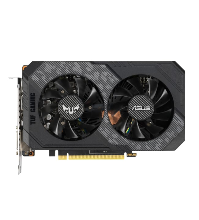 Asus TUF Gaming X3 GTX 1660 Advanced 6GB näytönohjain