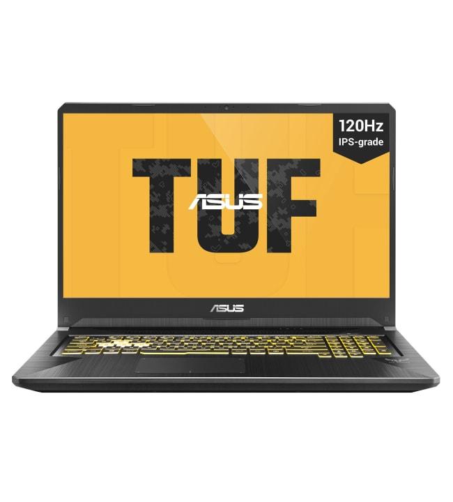 "Asus TUF Gaming FX705DT-H7113T 17.3"" pelikannettava"