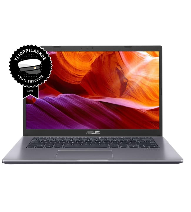 "Asus Laptop 14 M409DA-EK133T 14"" kannettava tietokone"