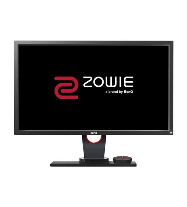 """BenQ Zowie XL2430 24"""" 3D LED-näyttö"""