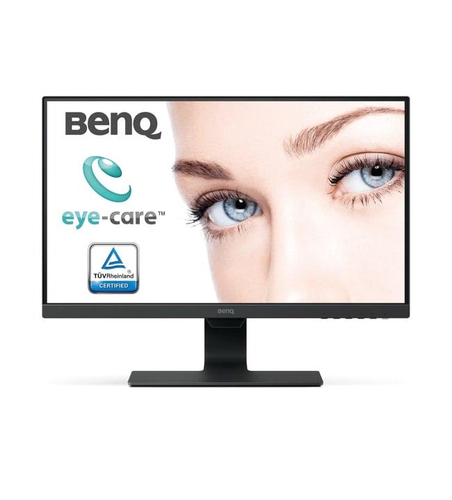 """BenQ GW2480E 24"""" FullHD näyttö"""