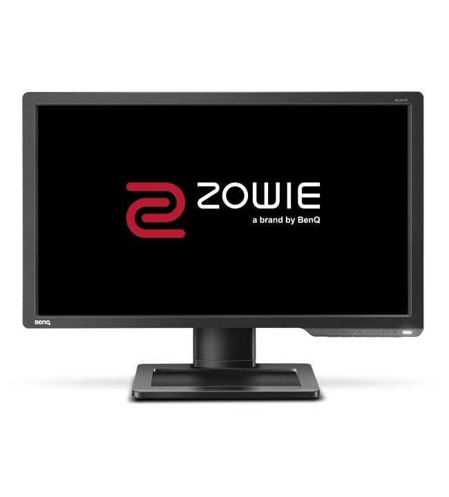 """BenQ Zowie XL2411P 24"""" FullHD pelinäyttö"""
