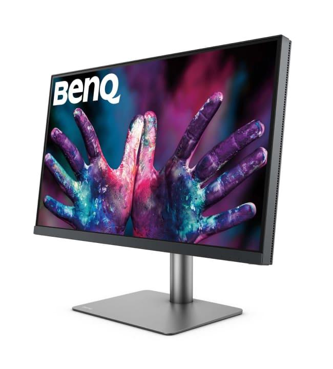 "BenQ DesignVue PD2720U 27"" 4K UHD näyttö"