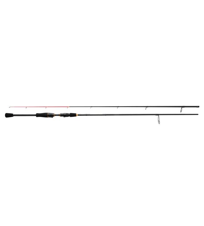Okuma Dropshot LRF 210 10-50g avokelavapa
