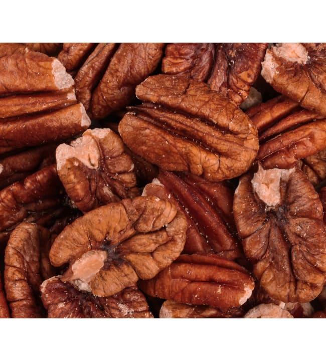 Yano luomu 500 g pekaanipähkinä