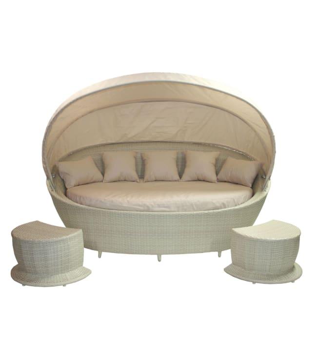Home4you Muse Vanilla sohva