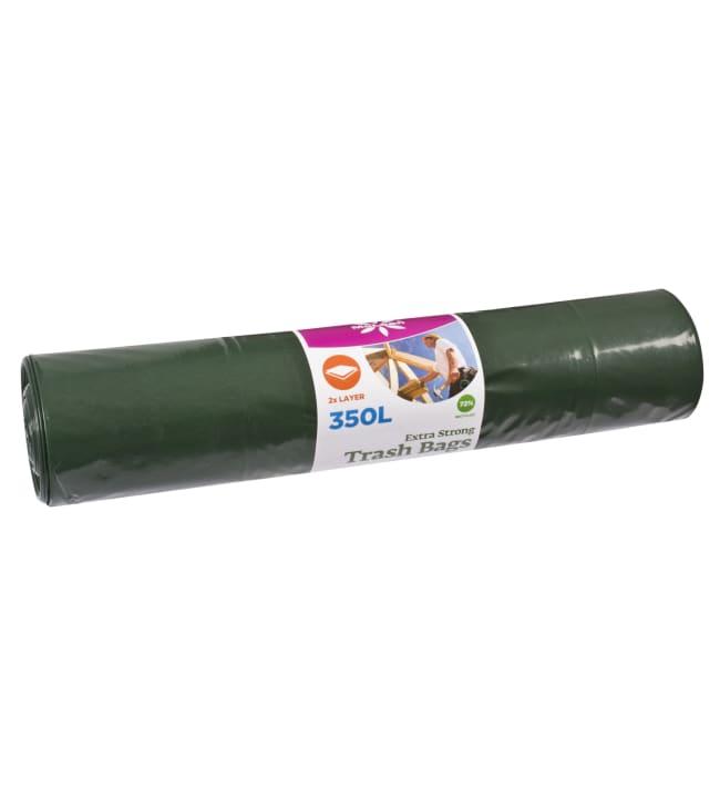 McLean Professional extra strong vihreä 350 litraa jätesäkki