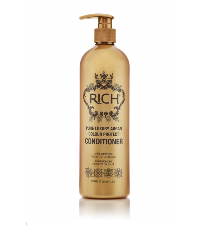 Rich Argan Colour Protect 750 ml hoitoaine