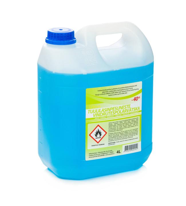 APC -40 4 l etanoli lasinpesuneste