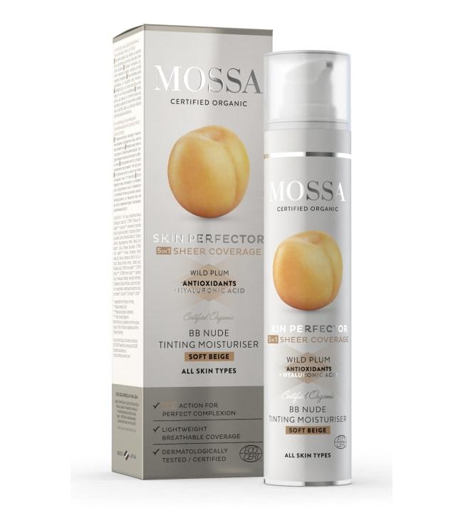 Mossa Skin Perfector sävyttävä 50 ml päivävoide