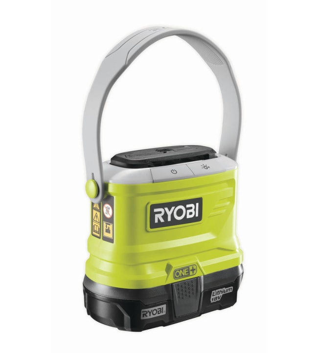Ryobi ONE+ RBR180013S hyönteiskarkotin