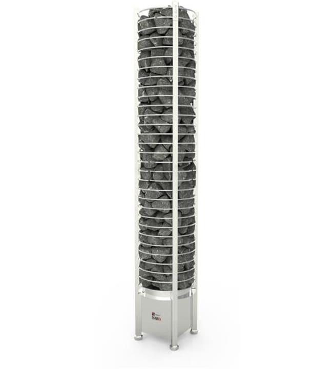Sawo Tower Round NS 6kW sähkökiuas