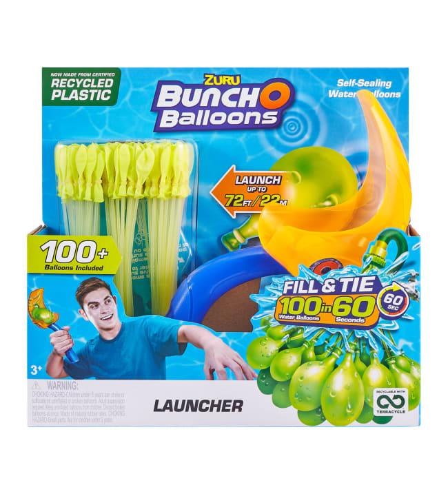 Bunch O Balloons heitin + 3 pallonippua