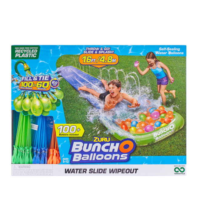 Bunch O Balloons Single vesiliukumäki