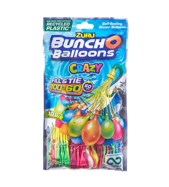 Bunch O Balloons 3 pallonippua