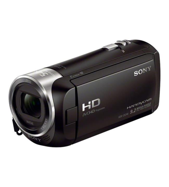 Sony Handycam HDR-CX240E videokamera