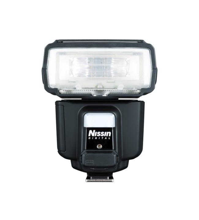 Nissin i60A Canon salama