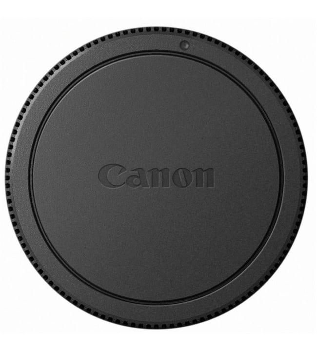 Canon EF-M objektiivien linssinsuoja