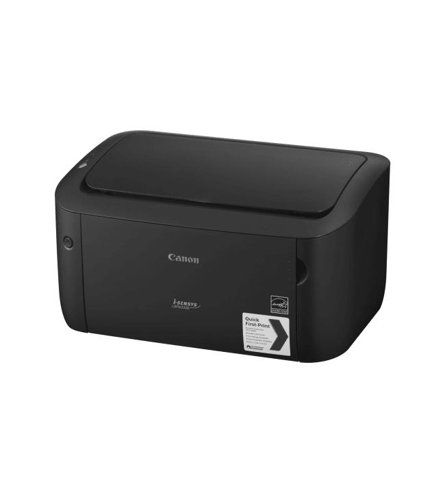 Canon i-SENSYS LBP6030B tulostin yksivärinen laser