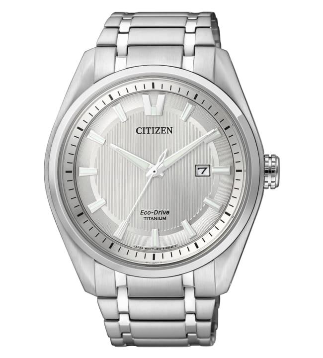 Citizen AW1240-57A miesten rannekello