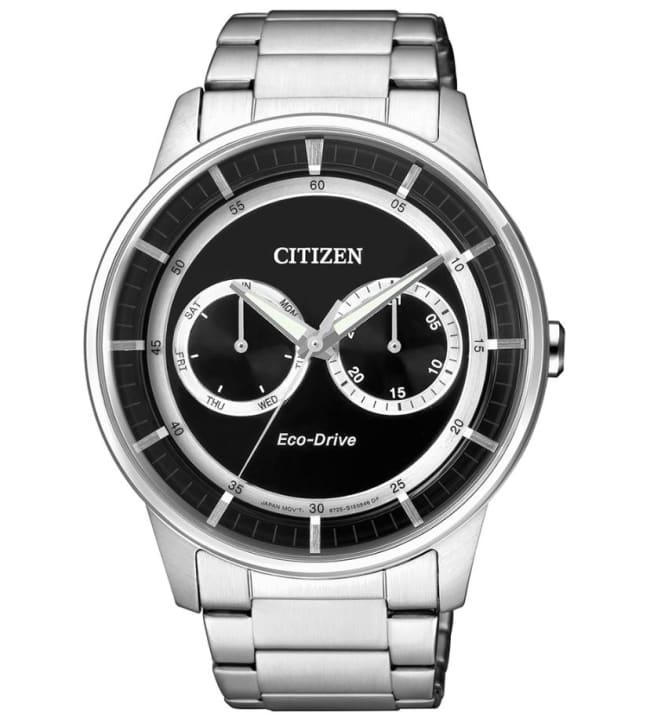 Citizen Eco-Drive BU4000-50E miesten rannekello