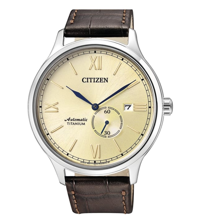 Citizen NJ0090-13P miesten rannekello