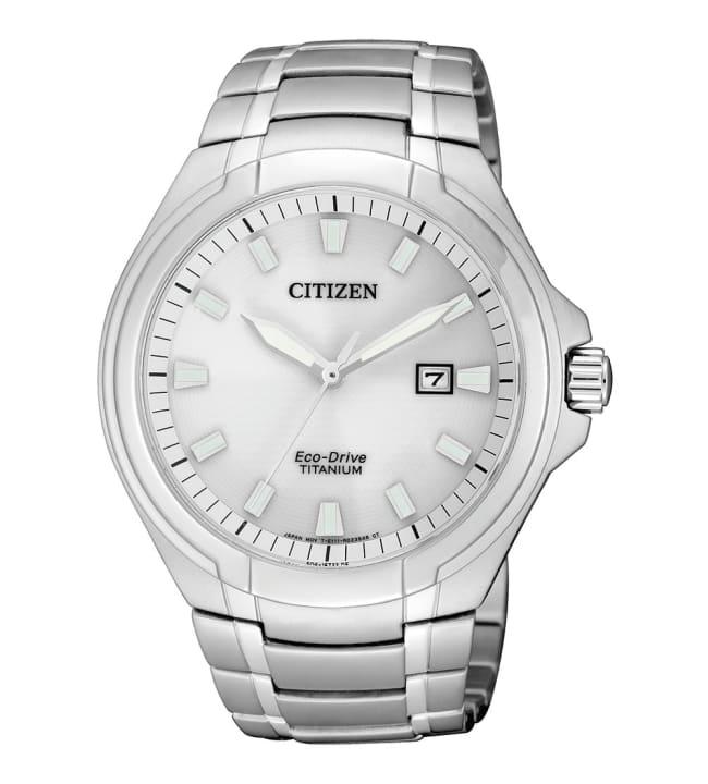 Citizen Eco-Drive BM7430-89A miesten rannekello