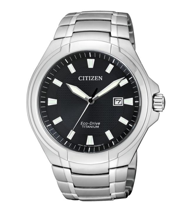 Citizen Eco-Drive BM7430-89E miesten rannekello
