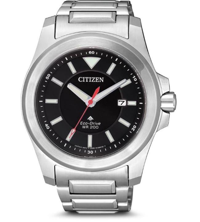 Citizen Eco-Drive Promaster BN0211-50E miesten rannekello