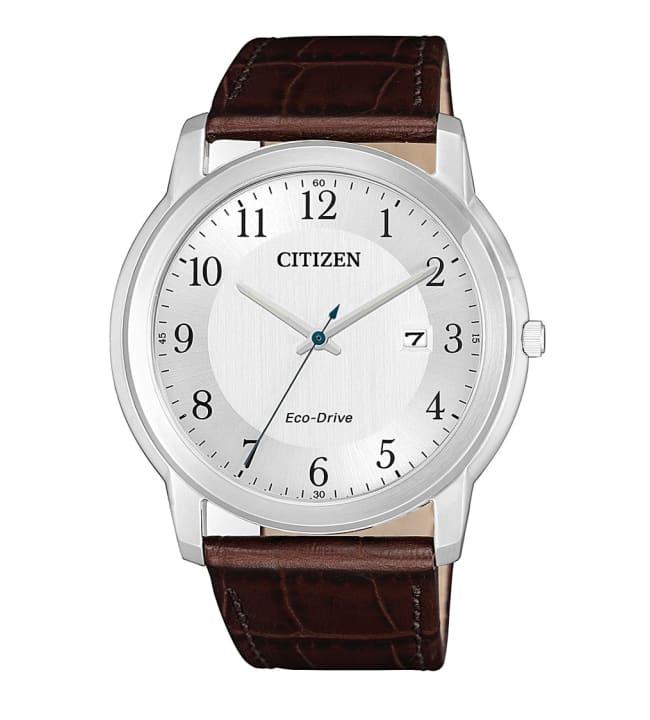 Citizen Eco-Drive AW1211-12A miesten rannekello
