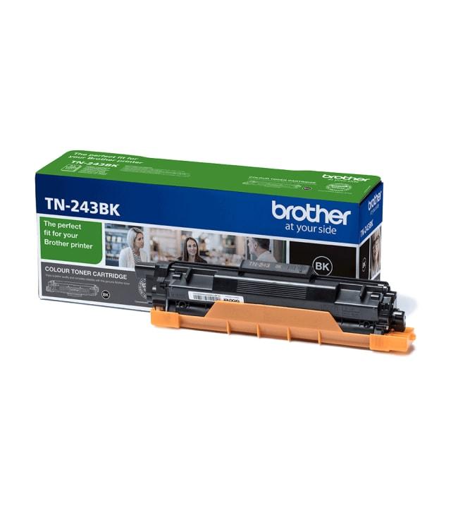 Brother TN-243BK musta laservärikasetti