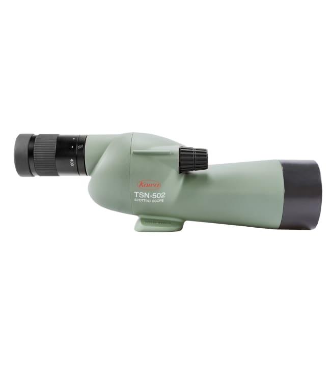 Kowa Spottingscope TSN-502 20-40x kaukoputki