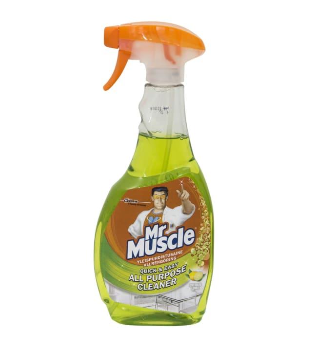 Mr Muscle 500 ml yleispuhdistusaine