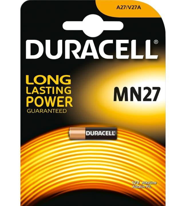 Duracell MN27 alkaliparisto