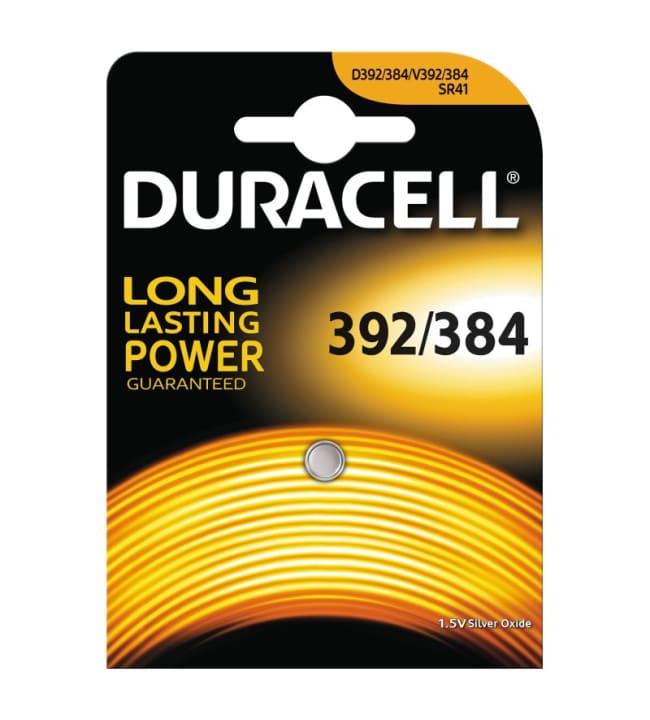 Duracell 392/384 nappiparisto