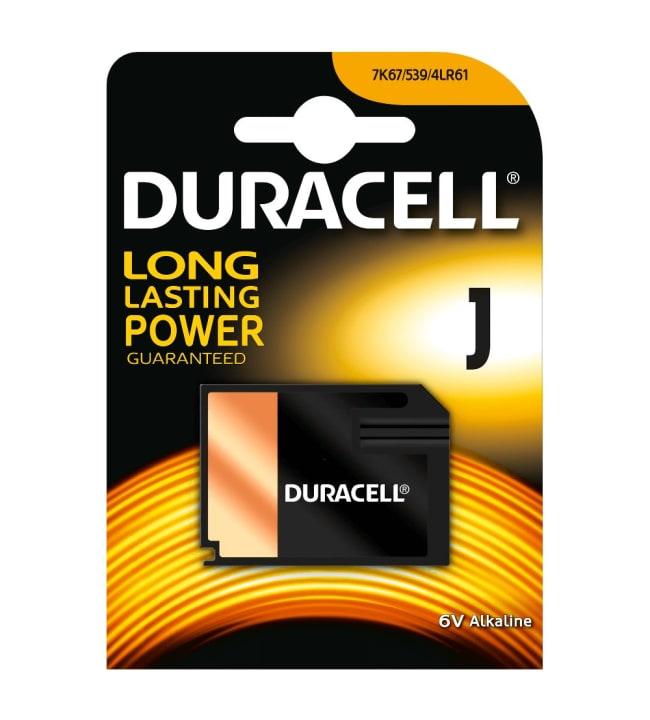 Duracell J 7K67/539/4LR61 alkaliparisto