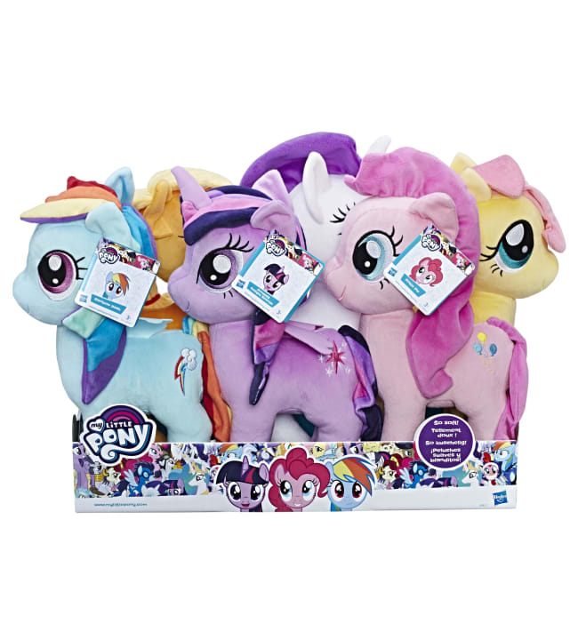 My Little Pony 30 cm pehmolelu