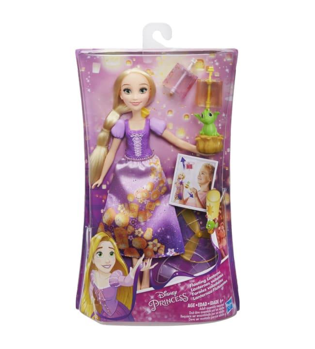 Disney Princess Floating Lanterns Rapunzel nukke