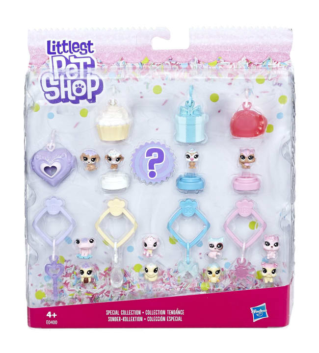 Littlest Pet Shop Special Collection 1 Pack hahmot