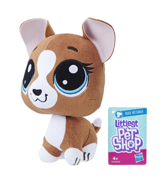 Littlest Pet Shop Bobble Head pehmohahmo