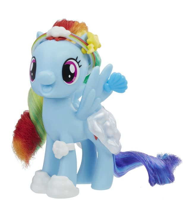 My Little Pony The Movie Land And Sea Fashion poni