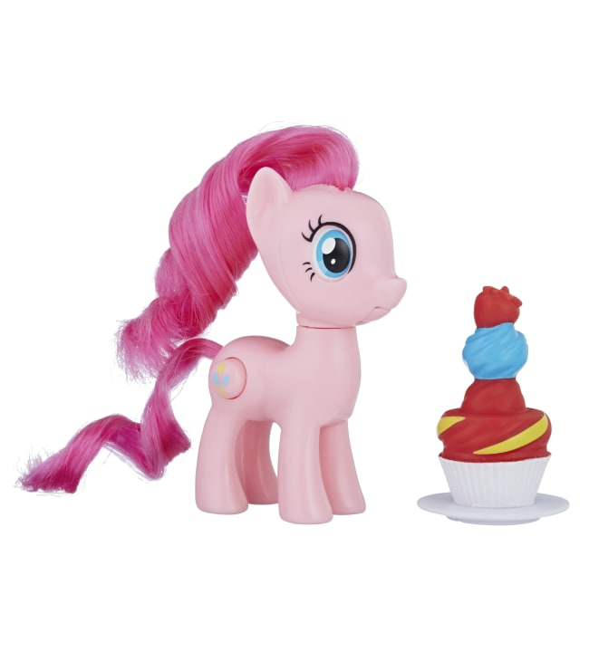 My Little Pony Sparkling And Spinning Skirts poni