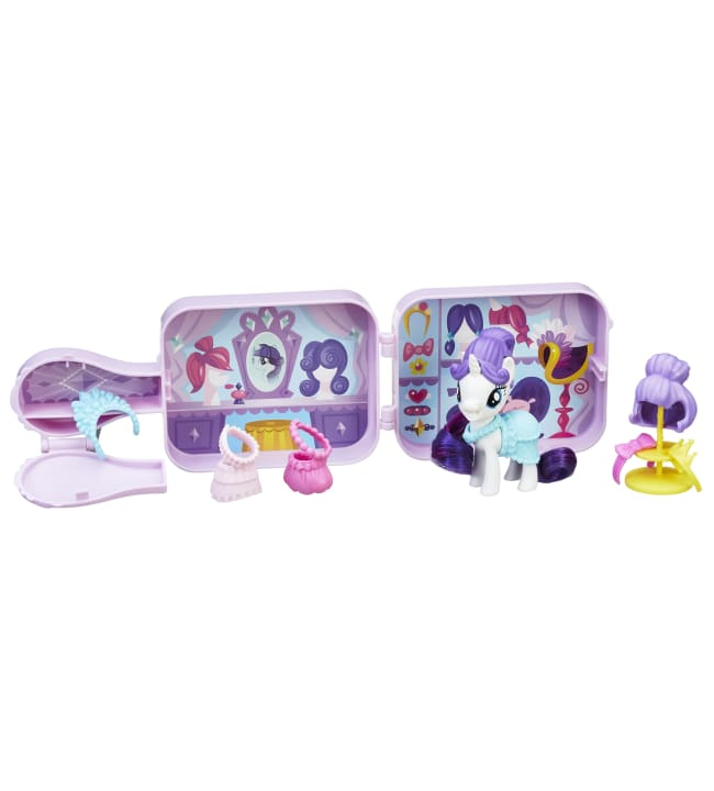 My Little Pony Pony Friends lelusetti