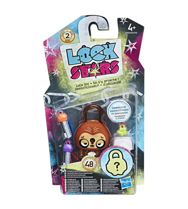 Lock Stars lukkosetti