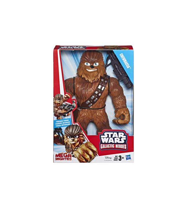 Star Wars GH Mega Mighties 25 cm figuuri