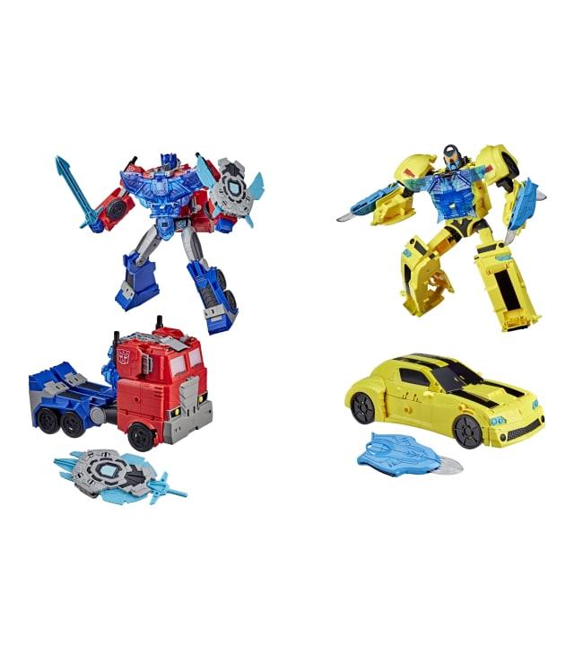 Transformers Robotti